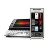Продаю мобильный телефон Sony Ericsson XPERIA X1