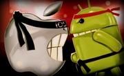 Прошивка IOS Android