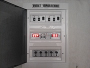 Теплицы - Автоматика Климат-контроль